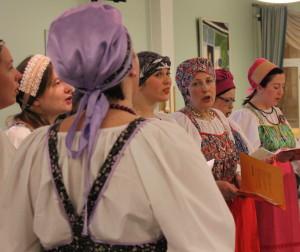 Kanerva-lauluryhmä